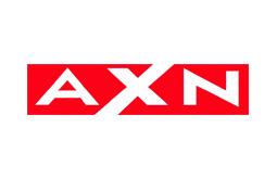 Logo TV AXN