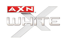 Logo TV AXN White