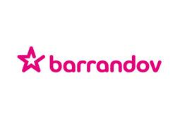 Logo TV TV Barrandov