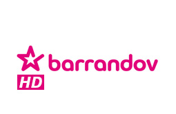 Logo TV Barrandov HD