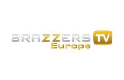 Logo TV Brazzers TV Europe