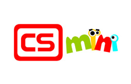 Logo TV CS Mini