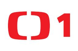 Logo TV ČT1