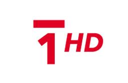 Logo TV ČT1 HD