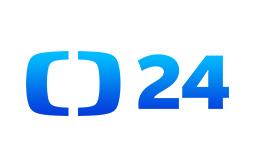 Logo TV ČT24