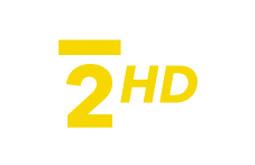 Logo TV ČT2 HD