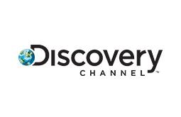 Logo TV Discovery