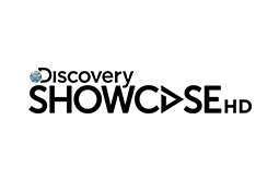 Logo TV Discovery HD