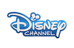 Logo TV Disney Channel