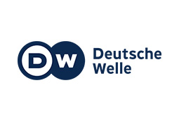 Logo TV Deutche Welle