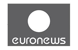 Logo TV Euronews