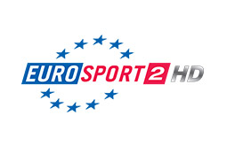 Logo TV Eurosport 2 HD