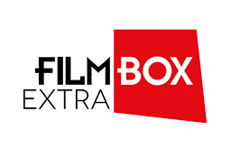 Logo TV Filmbox Extra