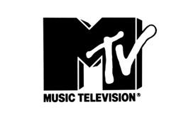 Logo TV MTV CZ