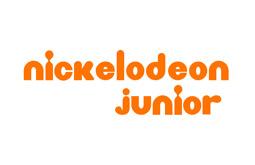 Logo TV Nickelodeon junior