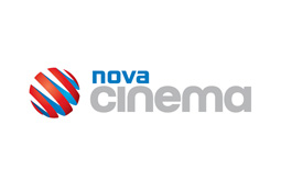 Logo TV Nova Cinema