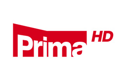 Logo TV Prima HD