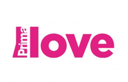 Logo TV Prima LOVE