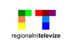 Logo TV regionálnítelevize.cz
