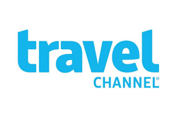 Logo TV Travel Channel