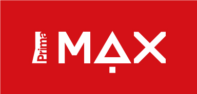 Logo TV Prima MAX