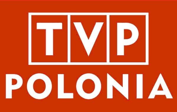 Logo TV TVP Polonia
