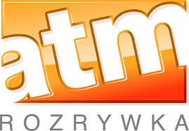 Logo TV ATM Rozrywka