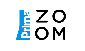 Logo TV Prima ZOOM