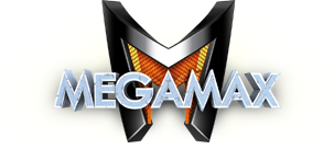 Logo TV Megamax