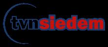 Logo TV TVN Siedem