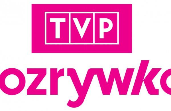 Logo TV TVP Rozrywka