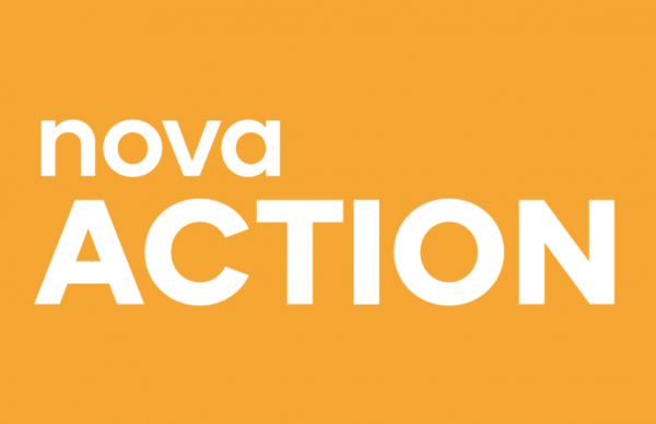 Logo TV Nova Action