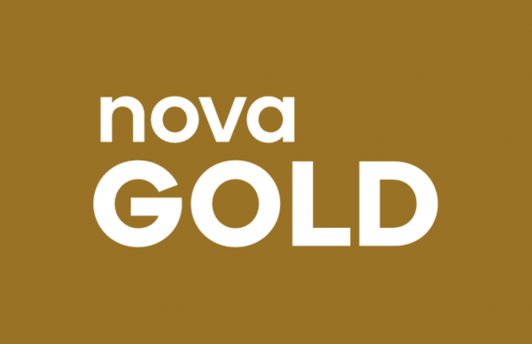 Logo TV Nova Gold