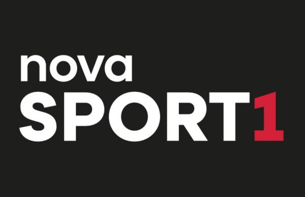 Logo TV Nova Sport 1