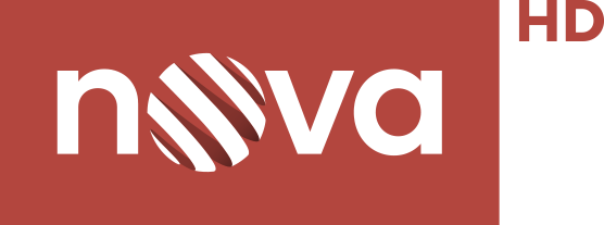 Logo TV Nova HD